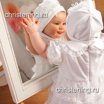 шапочка для девочки бархатная фото