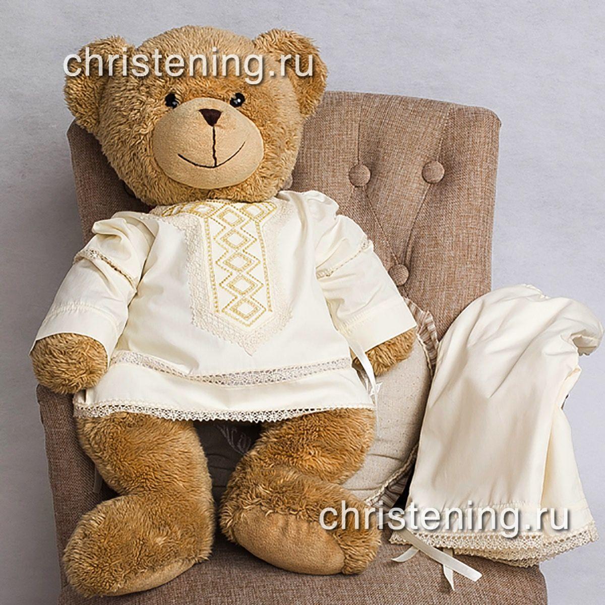 ИВАНУШКА нарядный костюм
