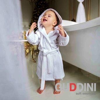 МАРИ детский халат для девочки