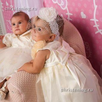 РОУЗИ красивое платье для девочки
