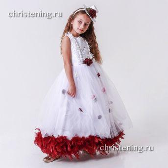 РАНДЕВУ платье праздничное