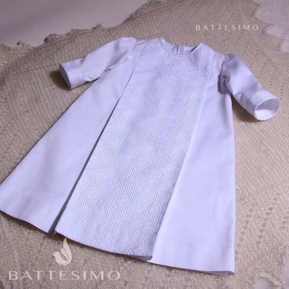 МАРСЕЛЬ рубашка для крещения