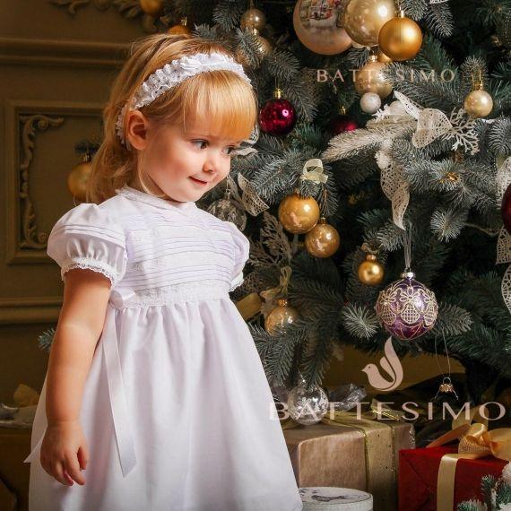 ШАРЛОТТА нарядное платье для девочки фото
