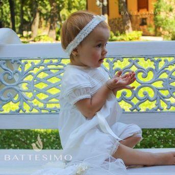 ШАРЛОТТА песочник нарядный для девочки