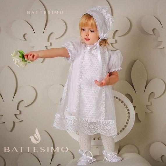 ШАРЛИН праздничное платье для девочки фото