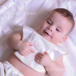 Слюнявчик ЕЛИСЕЙ фото