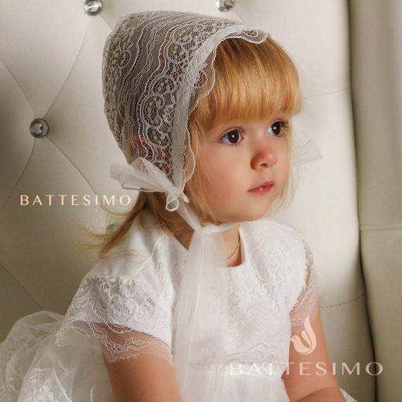 БЕЛЛА шапочка для девочки