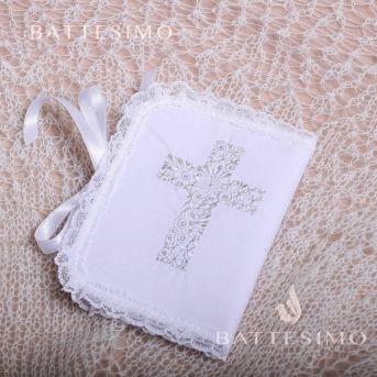 Вышивка ЛУЧЕЗАРНОГО крестика