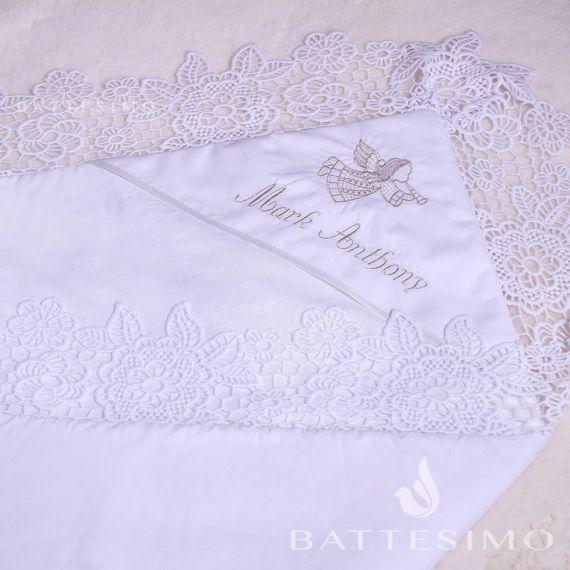 вышивка на полотенце москва фото