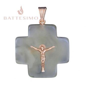 Крестик крестильный 30229