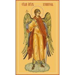 Икона Ангела Хранителя (06182)