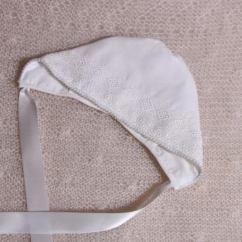БУСИНКА - шапочка для девочки