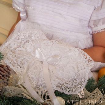 ШАРЛОТТА подушечка под крестик фото