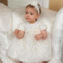 НИКА нарядное пышное платье для девочки фото