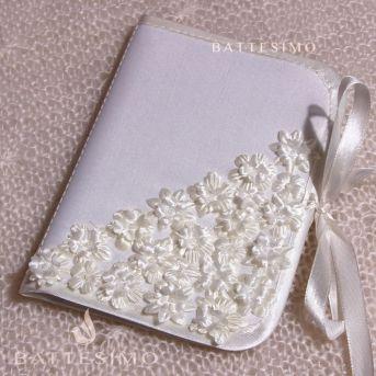 ЕВА конвертик для локонов с цветочками