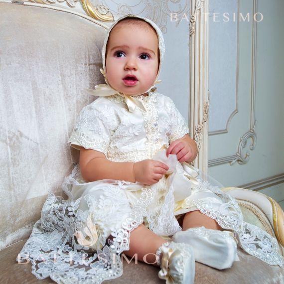 Нарядное платье ЛИЗА
