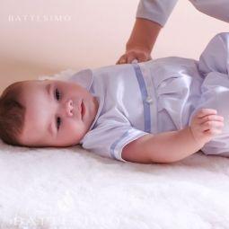 МАРК нарядный песочник для мальчика
