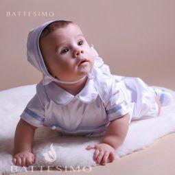 шапочка для мальчика фото