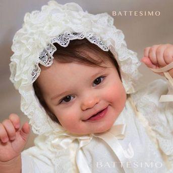 ЗАРИНА шапочка для девочки