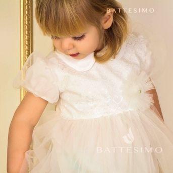 СОФЬЯ платье нарядное для девочки