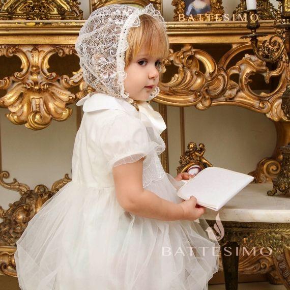 СОФЬЯ шапочка для девочки