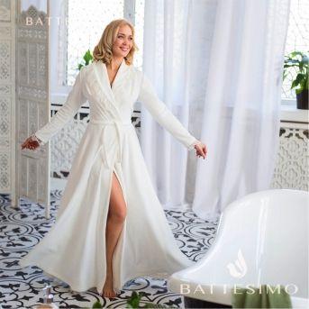 МАДОННА халат женский