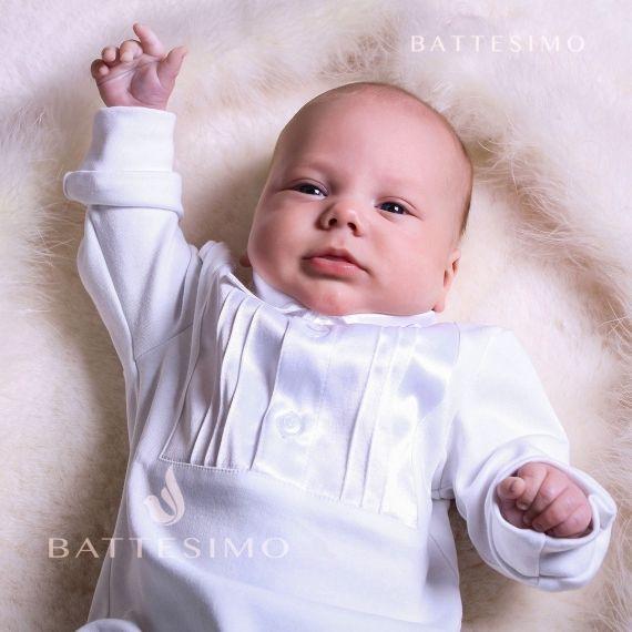 Рубашка БОДИК для мальчика