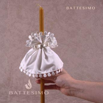 БУСИНКА - салфетки для свечей (мини)