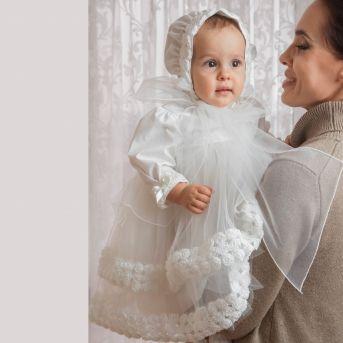 РОЗЕТТА платье для девочки
