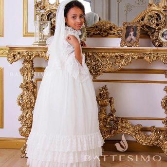 БЕЛЛА - пышное нарядное платье