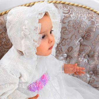 ЛИЛИАНА - шапочка для девочки