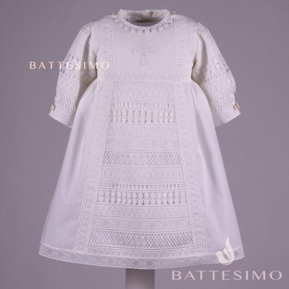 БУСИНКА - рубашка для крещения