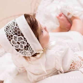 ГЛАША шапочка для девочки