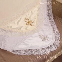 НЕЖНОСТЬ - полотенце для крещения