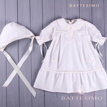 ЛОЗА - рубашка для крещения