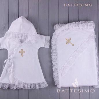 Баттесимо - набор для крещения