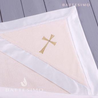 ИЗЯЩНОСТЬ - крестильное полотенце