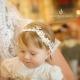 АНАСТАСИЯ - повязка для девочки