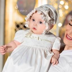 НАСТАСЬЯ - платье для девочки