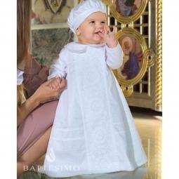 АВГУСТИН - рубашка для крещения
