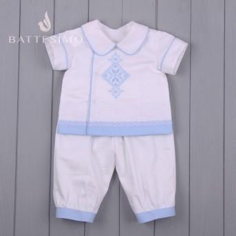 ЛУКА - костюм для мальчика